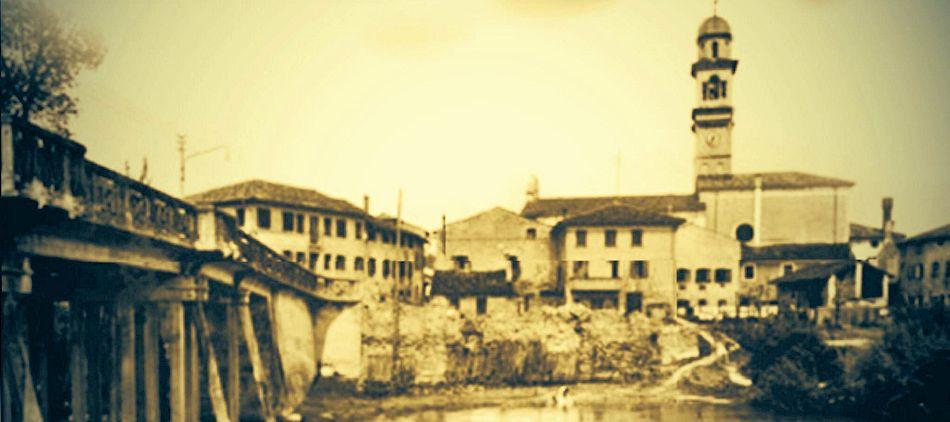 Brugnera (PN) nella storia