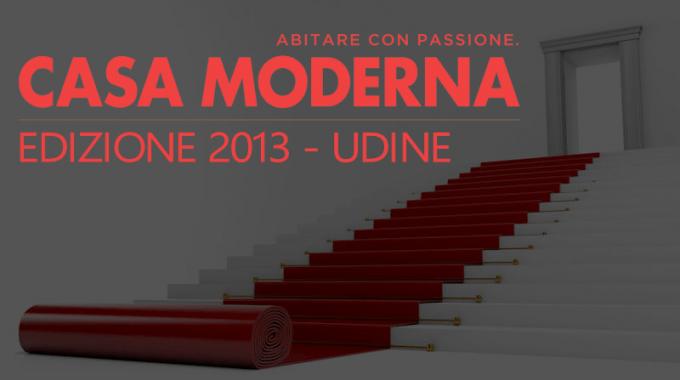Casa Moderna 2013