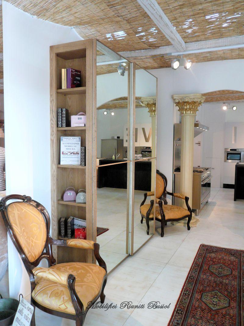 Casa moderna edizione 2011 mobilifici riuniti busiol for Casa moderna l