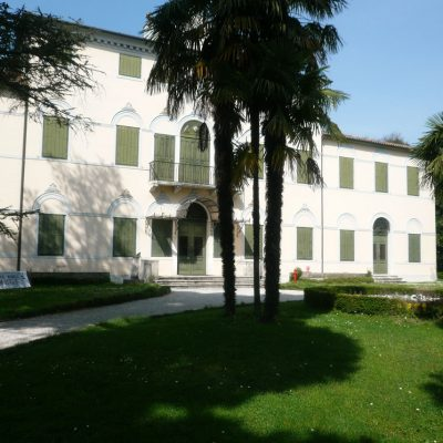 Mostra A Villa Varda 2012