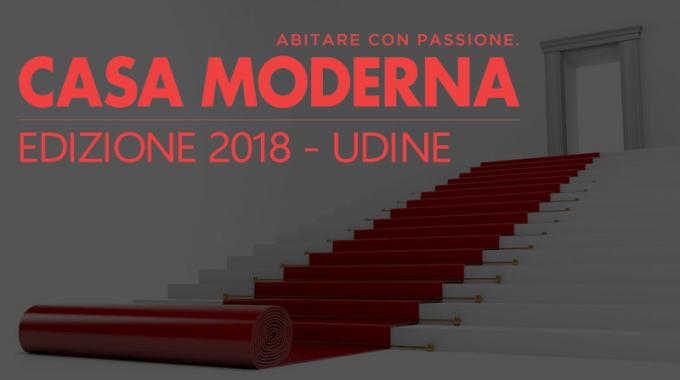 Casa Moderna 2018