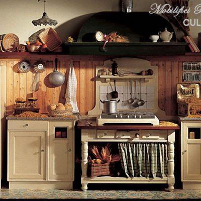Cucina Laccata