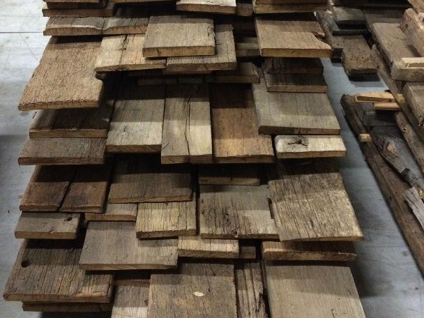 essenze legnose