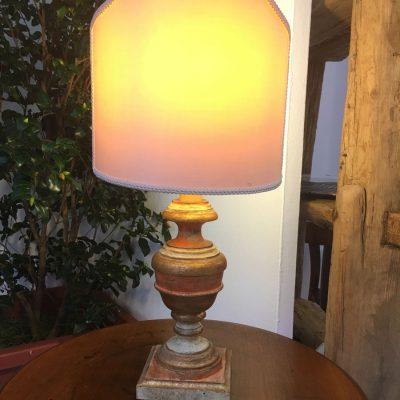 Lampada Classica