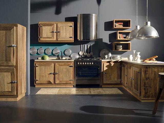 Cucine Etniche Moderne.Cucine Mobilifici Riuniti Busiol Brugnera Pordenone