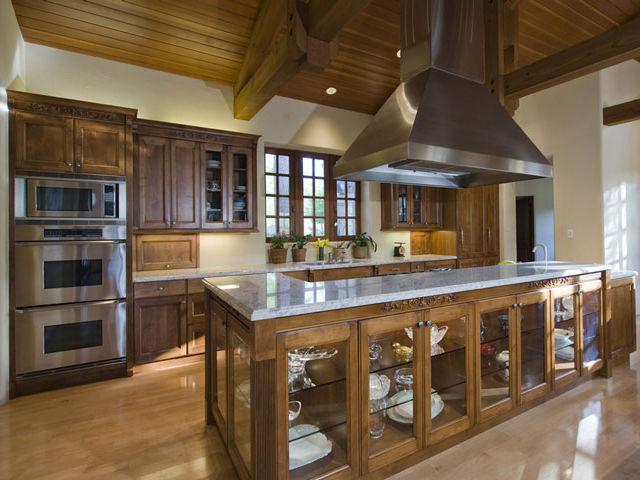 cucine in stile