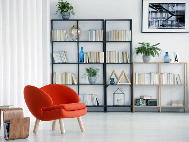 librerie moderne