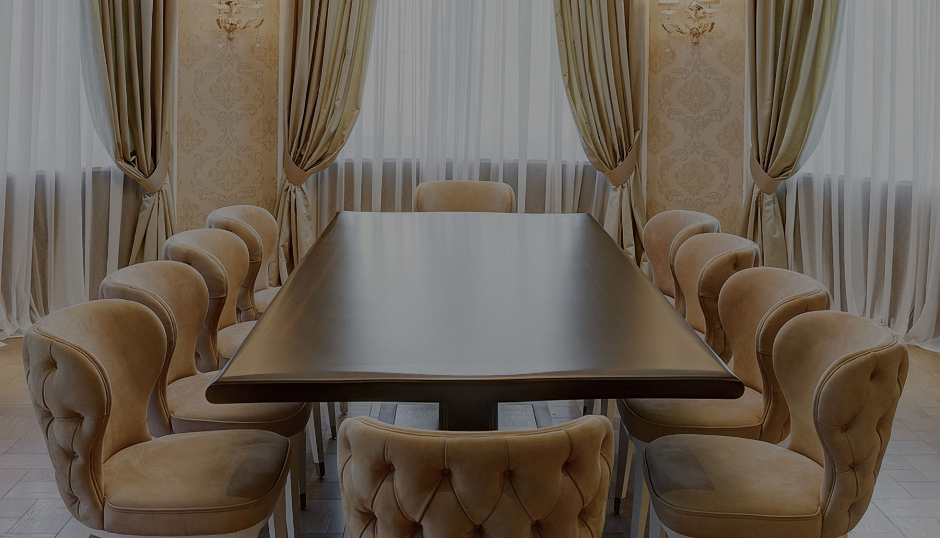 Tavoli mobilifici riuniti busiol brugnera pordenone for Brugnera mobili