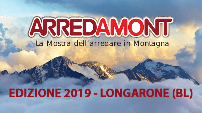 Arredamont Edizione 2019