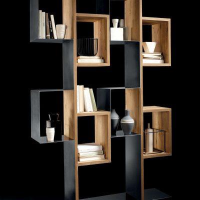 Libreria Nature Design - LBND02
