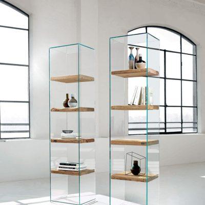 Libreria Nature Design - LBND04