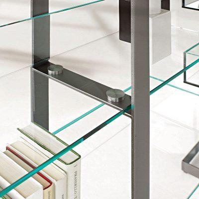 Libreria Nature Design - LBND07