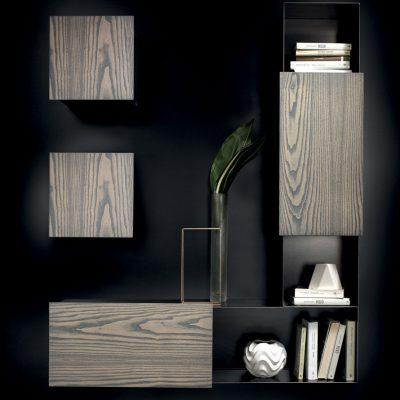 Libreria Nature Design - LBND11