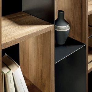 Libreria Nature Design - LBND13