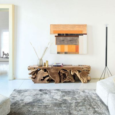 Porta TV Nature Design - PTVND01