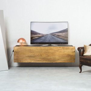 Porta TV Nature Design - PTVND02
