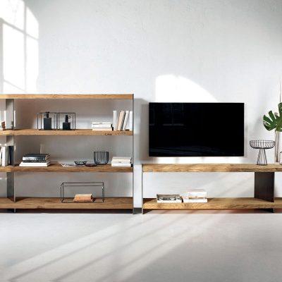 Porta TV Nature Design - PTVND05