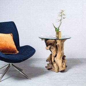 Tavolino Nature Design - TVIND03