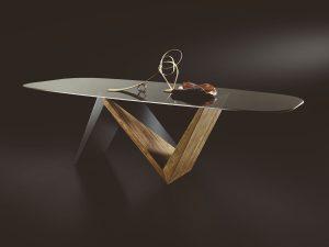 Tavolo Nature Design - TVND05