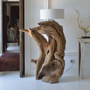 Lampada Nature Design - Lmpnd02