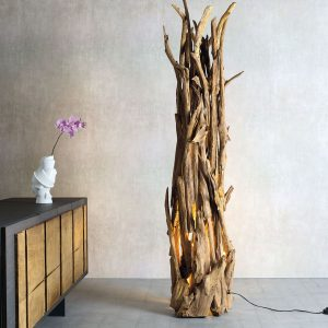 Lampada Nature Design - Lmpnd03