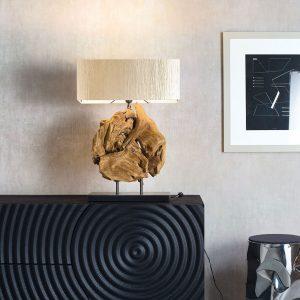 Lampada Nature Design - Lmpnd04