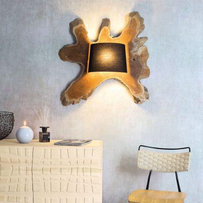 Lampada Nature Design - Lmpnd05